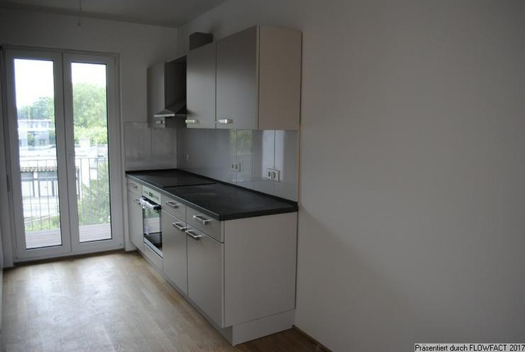 Bild 4: Bezugsfreie - Moderne 3-Zimmer-Wohnung in Frankfurt Höchst