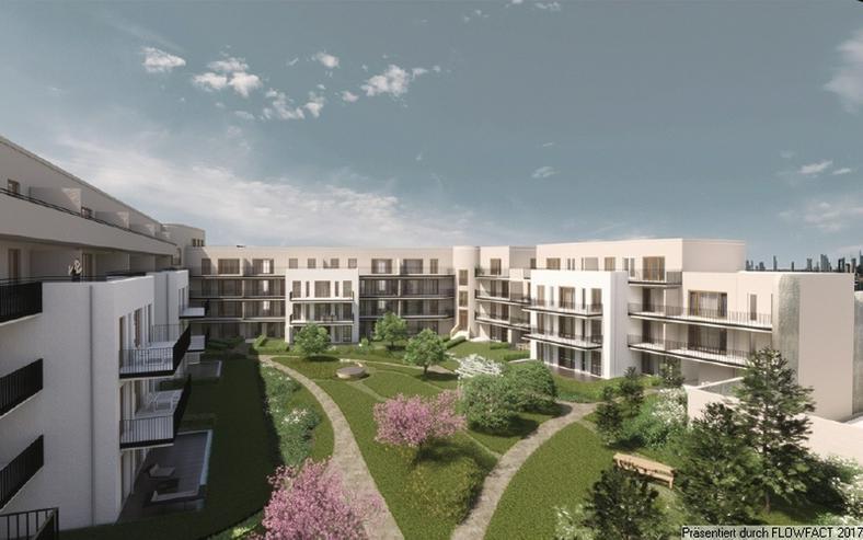 Bild 11: Bezugsfreie - Moderne 3-Zimmer-Wohnung in Frankfurt Höchst