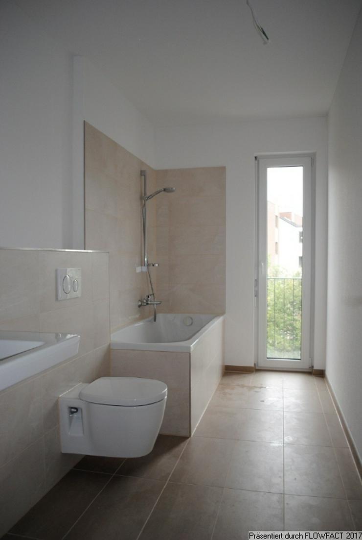Bild 9: Bezugsfreie - Moderne 3-Zimmer-Wohnung in Frankfurt Höchst