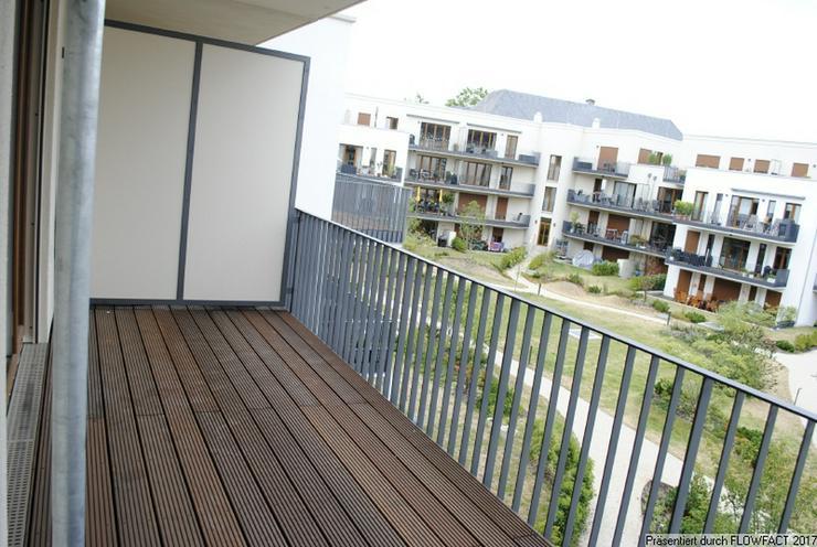 Bild 3: Bezugsfreie - Moderne 3-Zimmer-Wohnung in Frankfurt Höchst