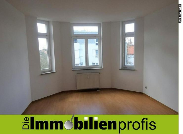 2-Zimmer-Wohnung mit Einbauküche in Plauen