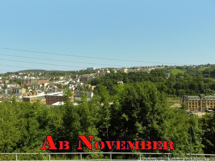 Hier haben Sie einen zauberhaften Blick auf die Stadt!