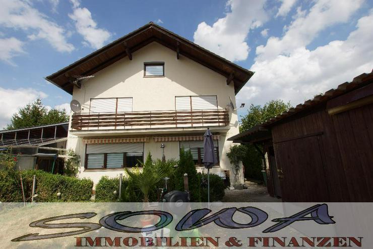 Großes Einfamilienhaus mit Garten und viel Potenzial für Jedermann in ruhiger Lage in Ne... - Haus kaufen - Bild 1