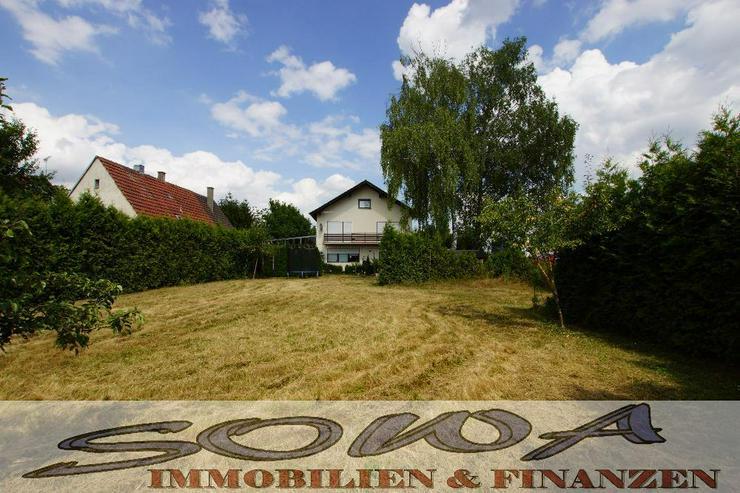 Bild 6: Großes Einfamilienhaus mit Garten und viel Potenzial für Jedermann in ruhiger Lage in Ne...