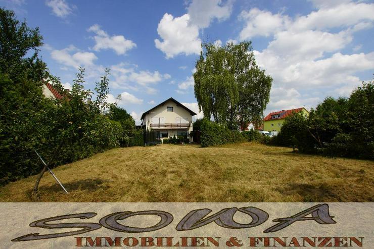 Bild 2: Großes Einfamilienhaus mit Garten und viel Potenzial für Jedermann in ruhiger Lage in Ne...