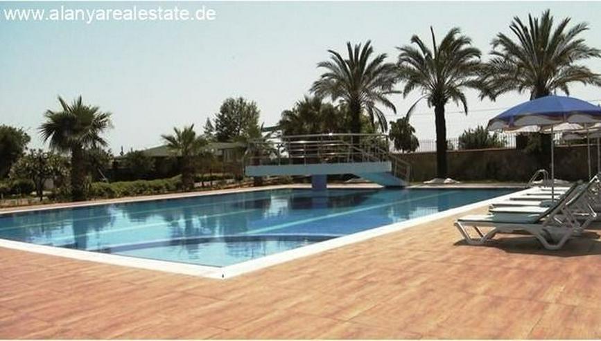 Bild 4: SUPER SCHNÄPPCHEN Behindertengerechte 3 Zimmer Garten Wohnung direkt am Meer mit Pool und...