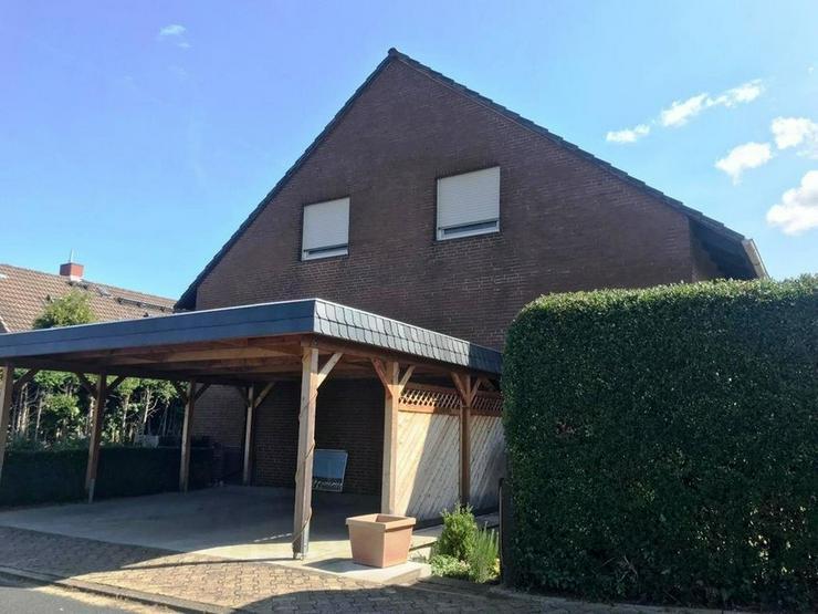 Großzügiges, modernes Einfamilienhaus in Leiferde