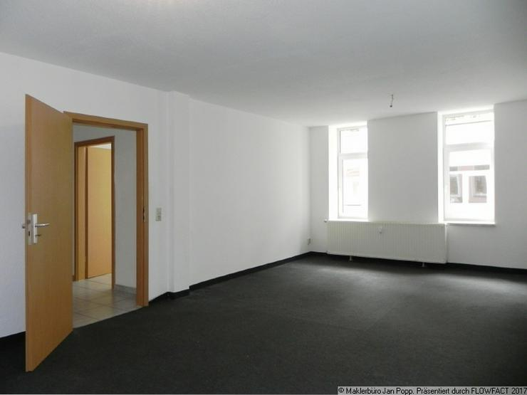 Ebenerdige Wohnung in Reichenbach