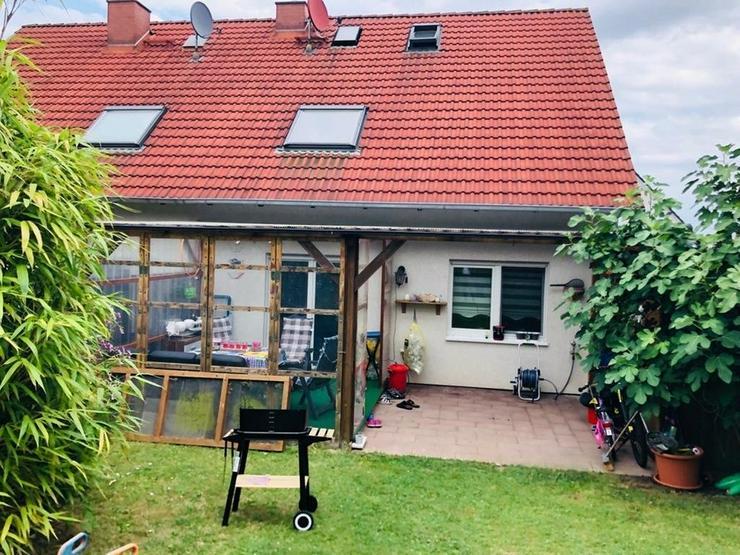Schicke DHH in beliebter Lage von Königslutter - Haus kaufen - Bild 1