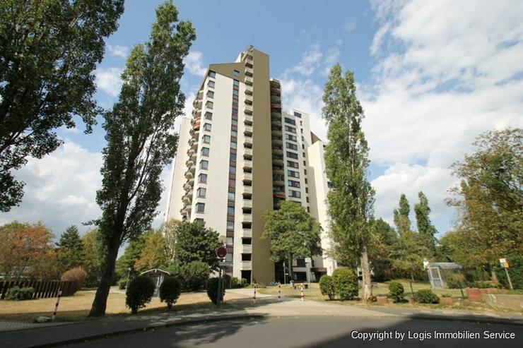 Köln-Urbach ** Große Chancen auf Wertsteigerung bei Immobilien - Wohnung kaufen - Bild 1