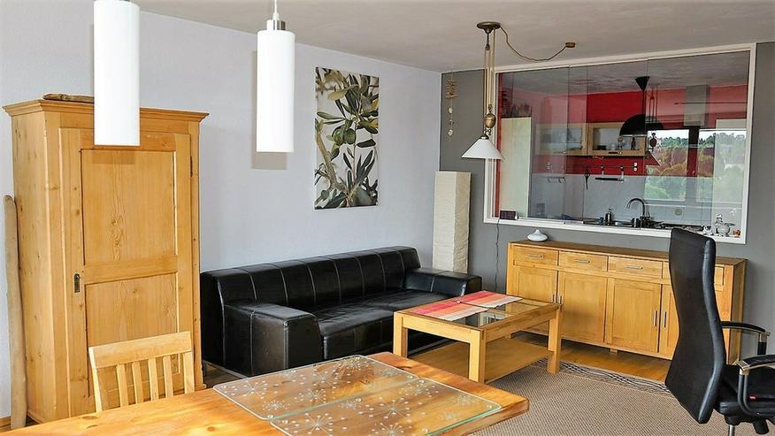 Bild 4: Hoch oben: Attraktive 3 Zimmer-Eigentumswohnung in der Hofer Innenstadt