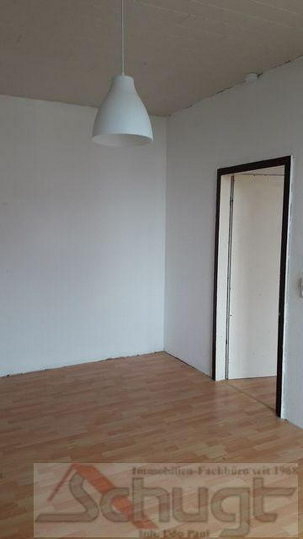 Geräumige Wohnküche mit 2 Zimmern und Bad sucht....