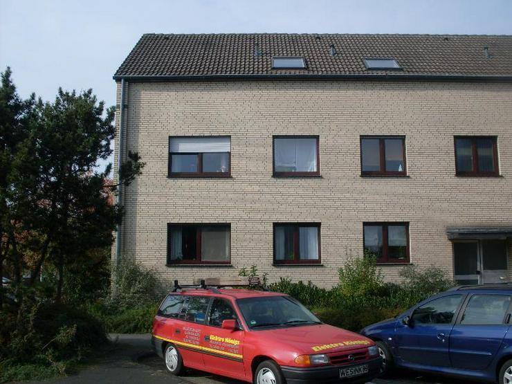Rheinberg Annaberg - 3 Zimmer Erdgeschoss Wohnung - tolle Lage -