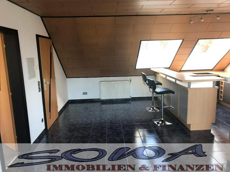 Einzugsbereite 3 Zimmerwohnung in Diedorf - Augsburg - Internet mit 50 MBit - Ein Objekt v...