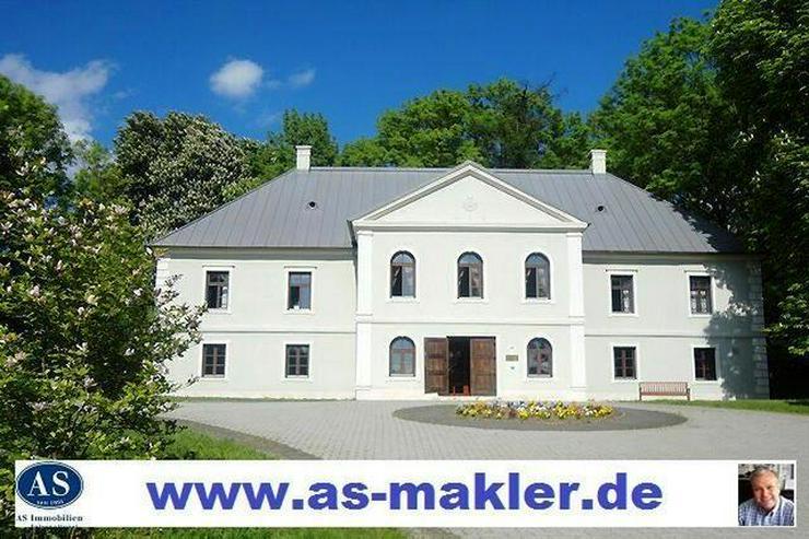 *Pferdeliebhaber* Schlosshotel mit Pferdestall auf 35000 qm Land zu verkaufen!