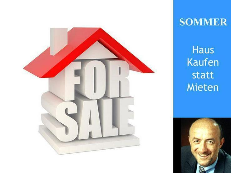 Windischeschenbach - Haus kaufen statt mieten