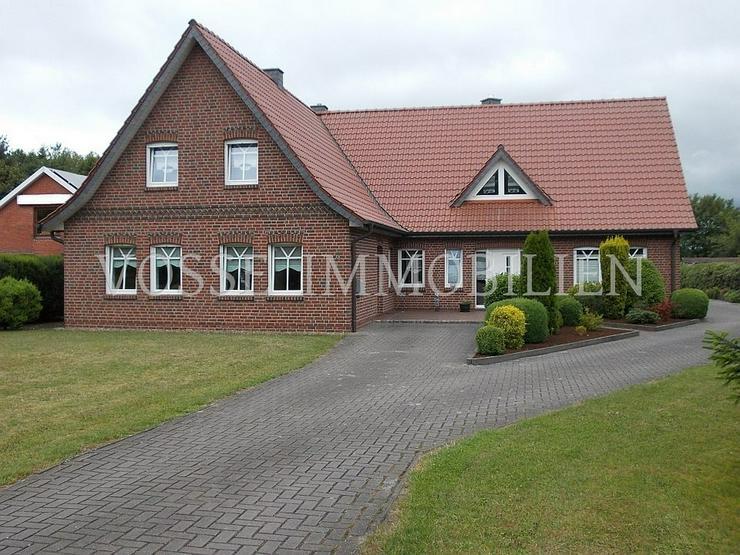 2001 neu erstelltes, hochwertiges Einfamilienhaus in Kanallage
