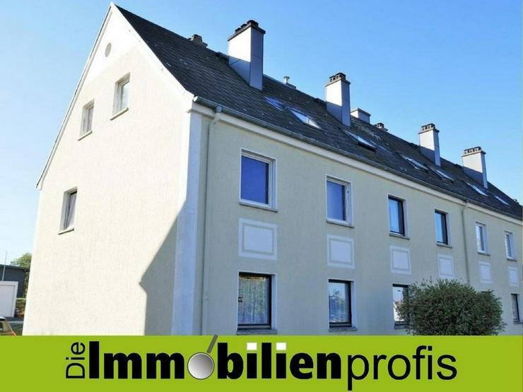 WG-geeignete, renovierte 2-Zimmer-Wohnung in Hof