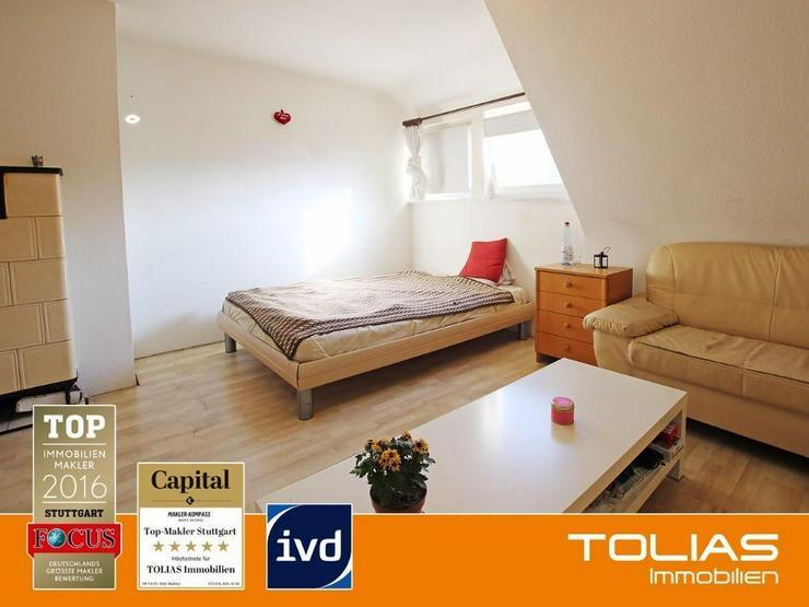 Zentral und ruhig - 2,5 Zimmerwohnung mit Teeküche und TLB.