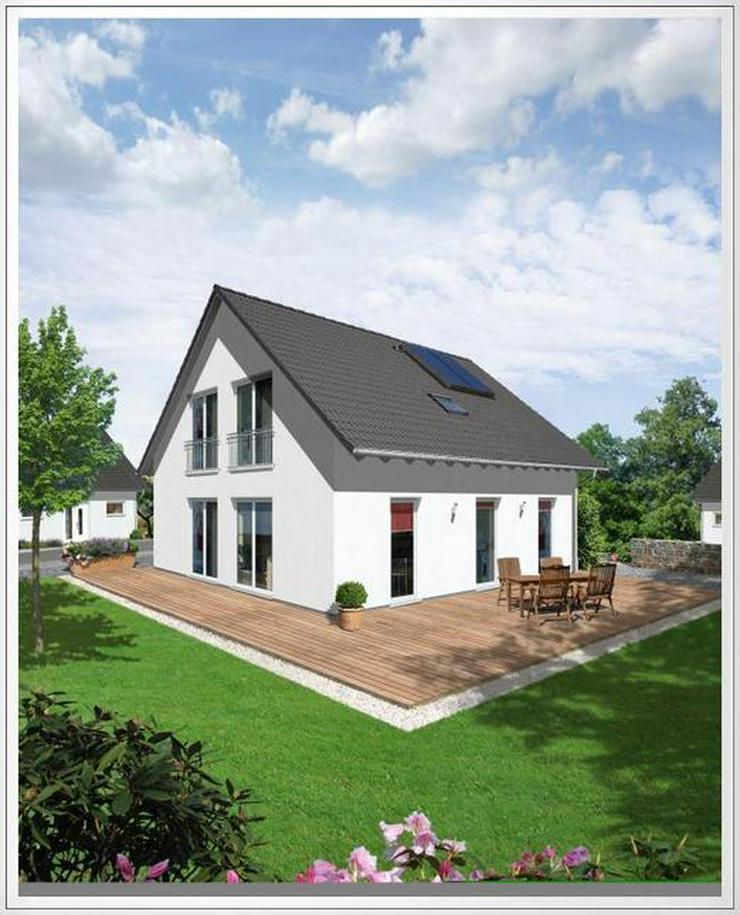 Sommer im eigenen Garten? Wir begleiten Sie gerne zum Traumhaus??