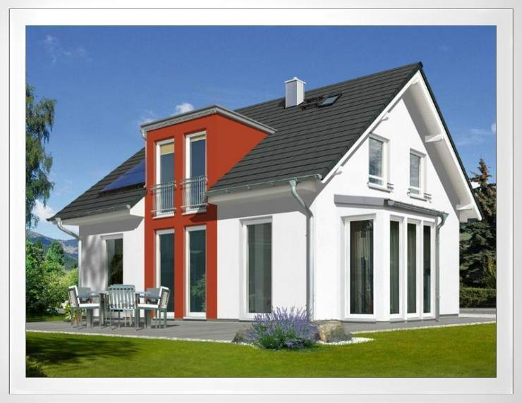 +++Einfamilienhaus mit besonderem Reiz in Massivbauweise für die moderne Familie+++