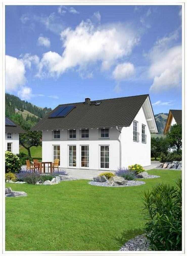 +++Massives Einfamilienhaus mit dem Gefühl angekommen zu sein! Mit uns zu Ihrem Traumhaus...