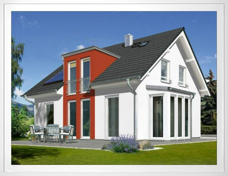 ***Einfamilienhaus mit besonderem Reiz in Massivbauweise für die moderne Familie***