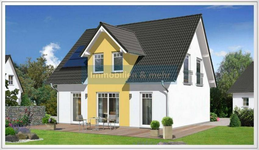 +++614 EUR Wohnrate* - Optionskauf - der neue Mietkauf vor Ort! Bauen Sie schon oder Miete...