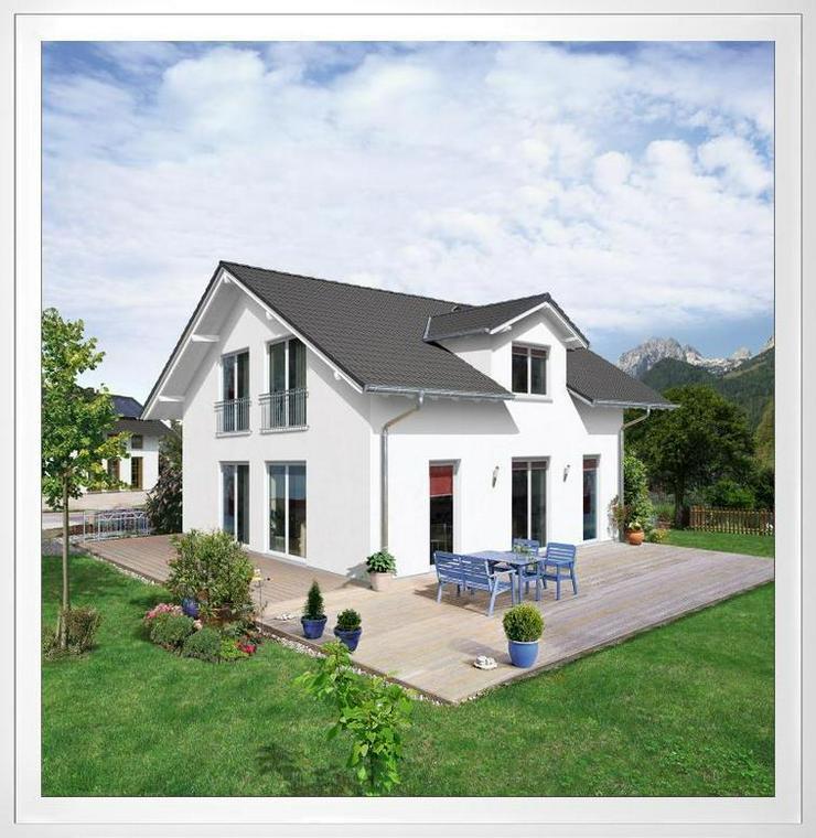 Wie geschaffen für große und kleine Familien! Mit uns zu Ihrem Traumhaus!