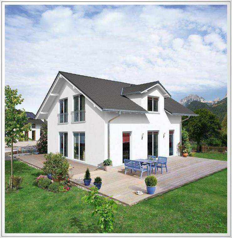 Ein bezauberndes Zu Hause für Sie und Ihre Familie! Mit uns zum Traumhaus! >Jetzt als KfW...