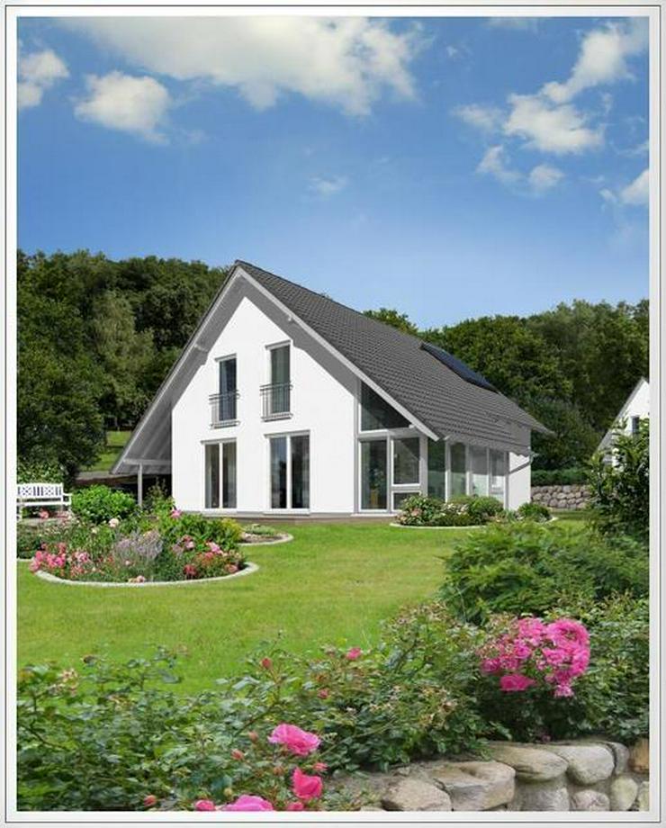 Ideales Wohnen im Wintergartenhaus! Mit uns zu Ihrem Traumhaus! inkl. Förderdarlehen!