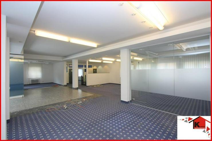 Zentrale Geschäftsräume - Gewerbeimmobilie mieten - Bild 1