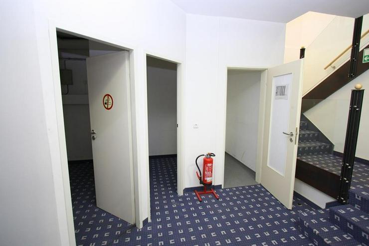 Bild 6: Zentrale Geschäftsräume