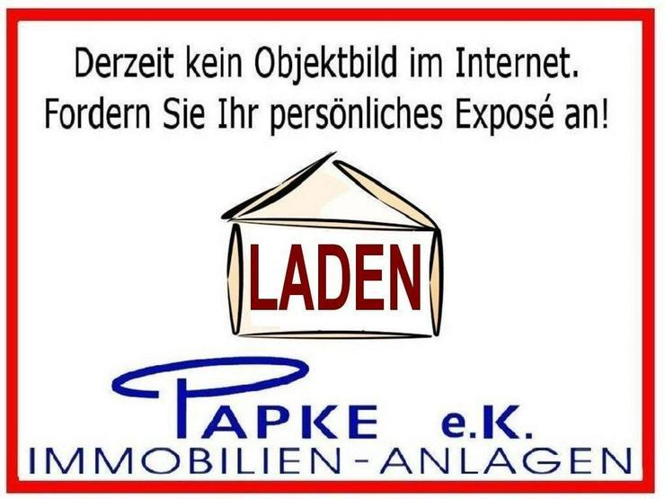 *** Wünschenswert - Laden - Neuhausen *** - Gewerbeimmobilie mieten - Bild 1