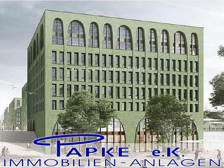 Moderne - Elegante - Architektur - Neubauerstellung - Nymphenburg