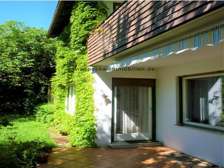 Großzügiges Einfamilienhaus - mit 857 m² Grundstück
