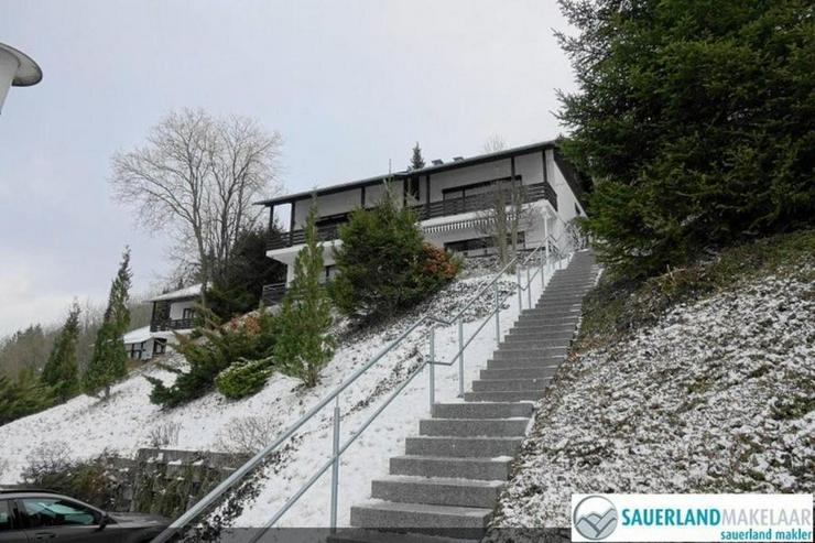 Bild 2: Reserviert - Wunderschön gelegene 2 Zimmerwohnung in Schwalefeld