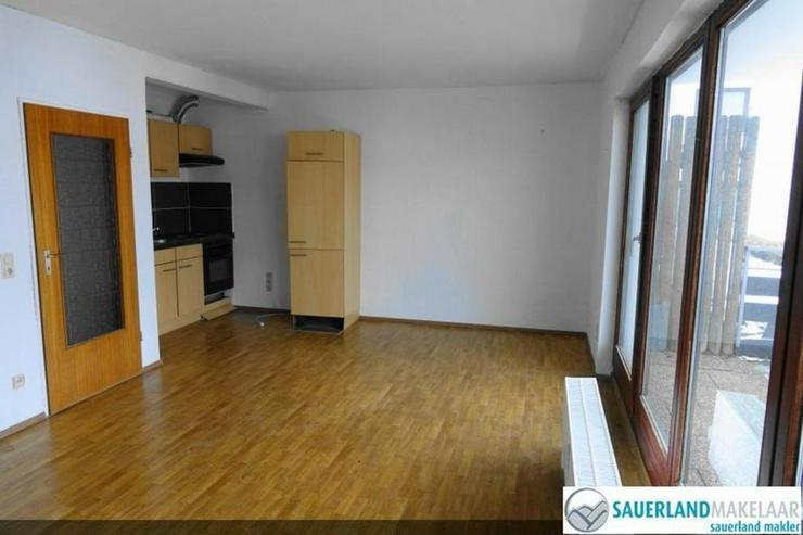 Bild 4: Reserviert - Wunderschön gelegene 2 Zimmerwohnung in Schwalefeld