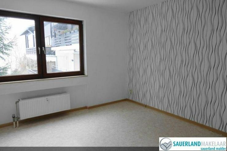 Bild 5: Reserviert - Wunderschön gelegene 2 Zimmerwohnung in Schwalefeld