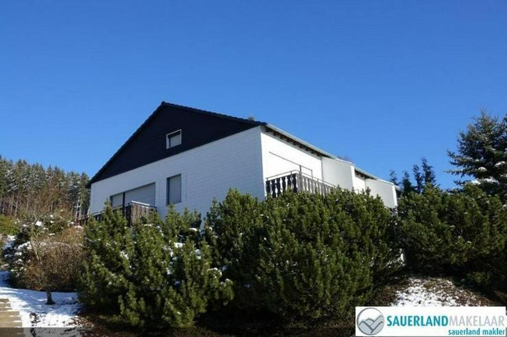 Ruhige Lage & schöne Aussicht, 1 Zimmerwohnung - Wohnung kaufen - Bild 1