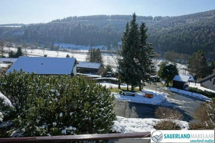 Bild 3: Ruhige Lage & schöne Aussicht, 1 Zimmerwohnung