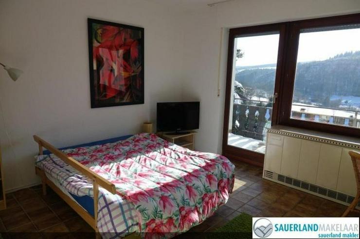 Bild 5: Ruhige Lage & schöne Aussicht, 1 Zimmerwohnung