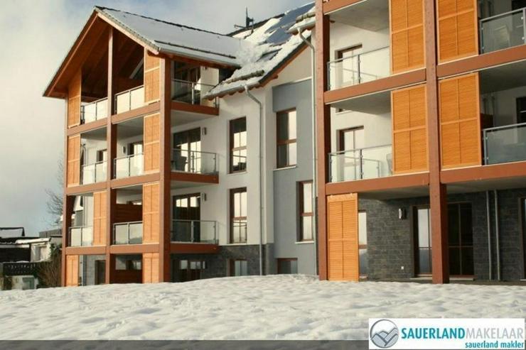 Moderne Penthouse-Piste-Wohnung Neuastenberg
