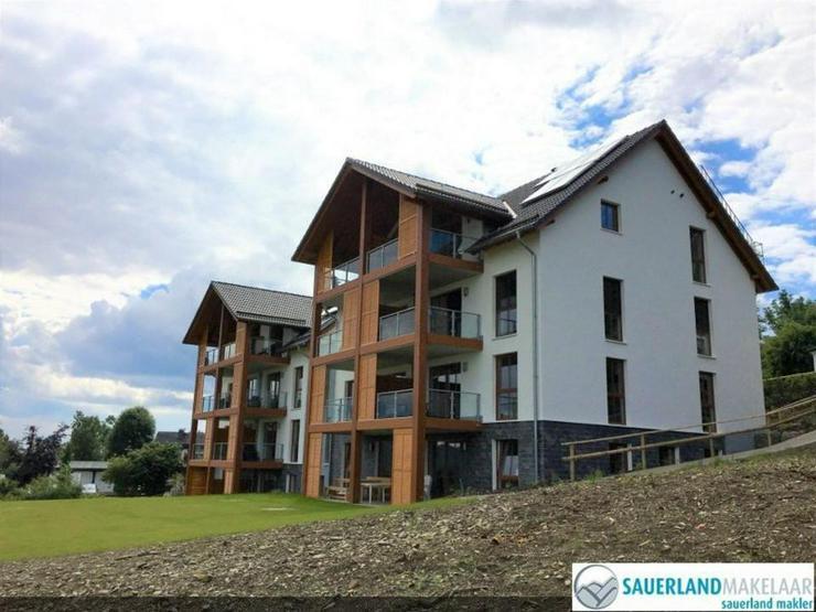 Bild 2: Moderne Penthouse-Piste-Wohnung Neuastenberg