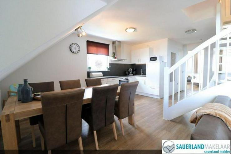 Bild 4: Moderne Penthouse-Piste-Wohnung Neuastenberg