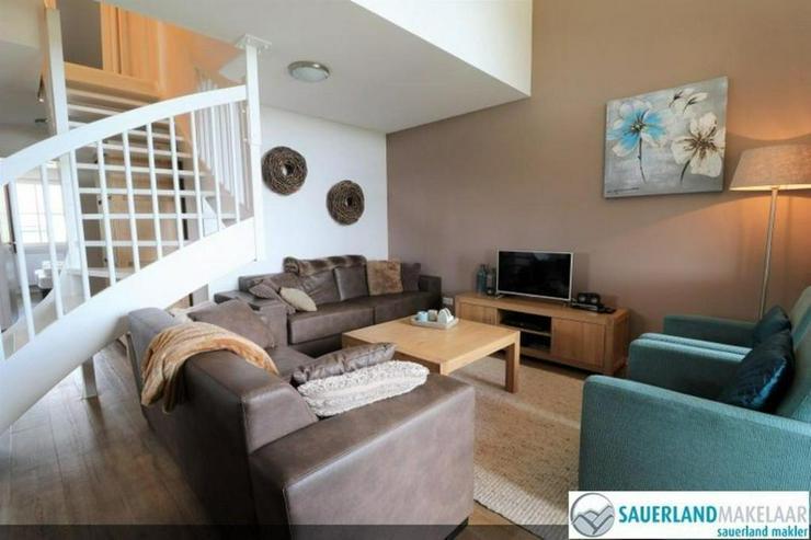 Bild 6: Moderne Penthouse-Piste-Wohnung Neuastenberg