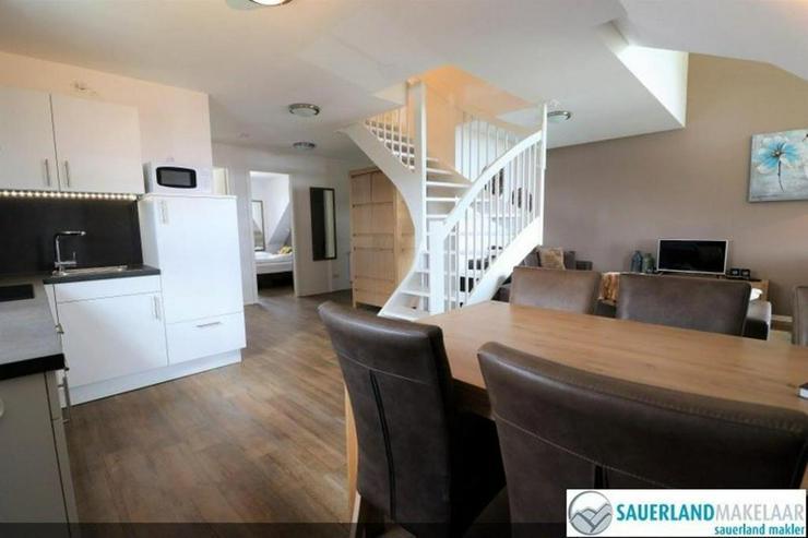 Bild 5: Moderne Penthouse-Piste-Wohnung Neuastenberg