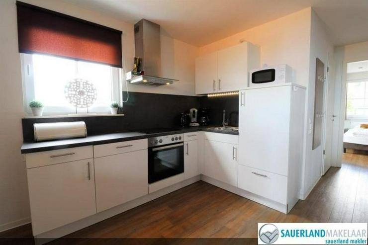 Bild 3: Moderne Penthouse-Piste-Wohnung Neuastenberg