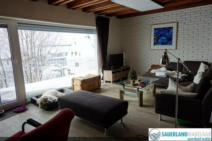 Bild 5: RESERVIERT - Schönes Wohnhaus mit Einliegerwohnung in Altastenberg