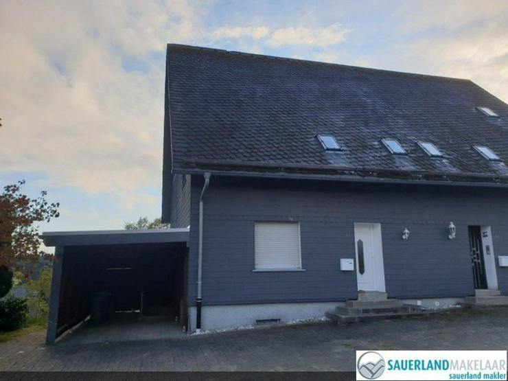 Bild 2: RESERVIERT - Schönes Wohnhaus mit Einliegerwohnung in Altastenberg